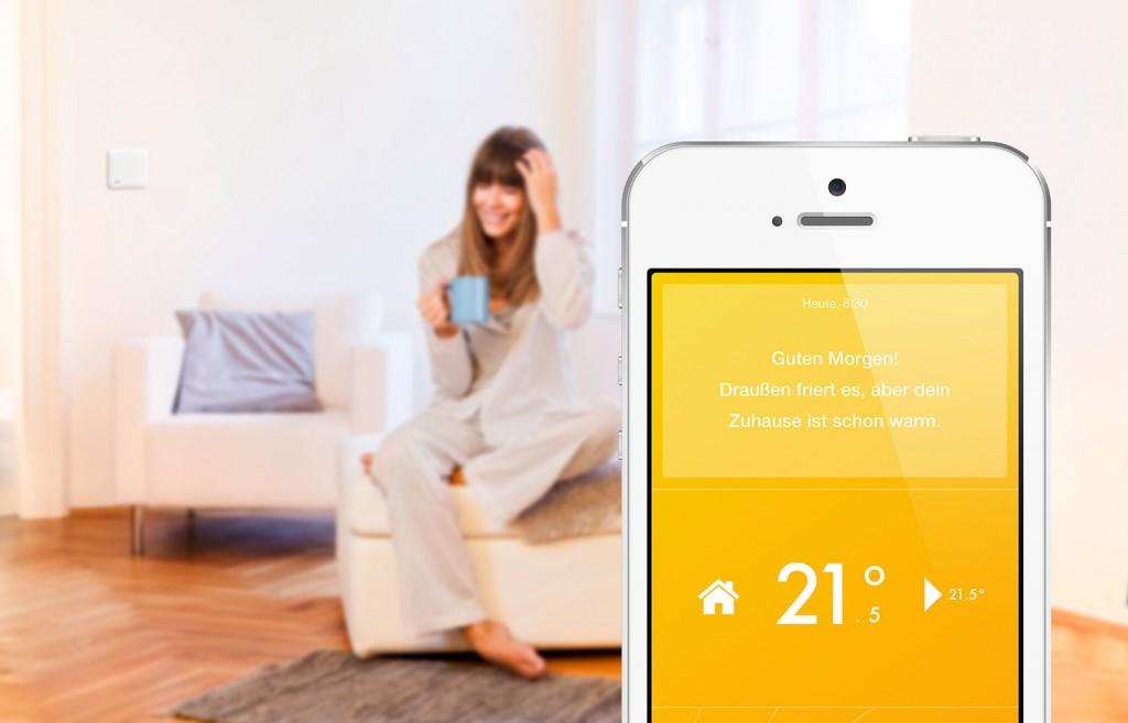 Warum Smart-Home: Tado Heizungssteuerung