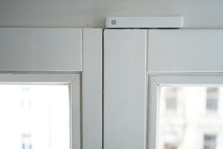 eQ-3 Homematic IP Tür-Fensterkontakt