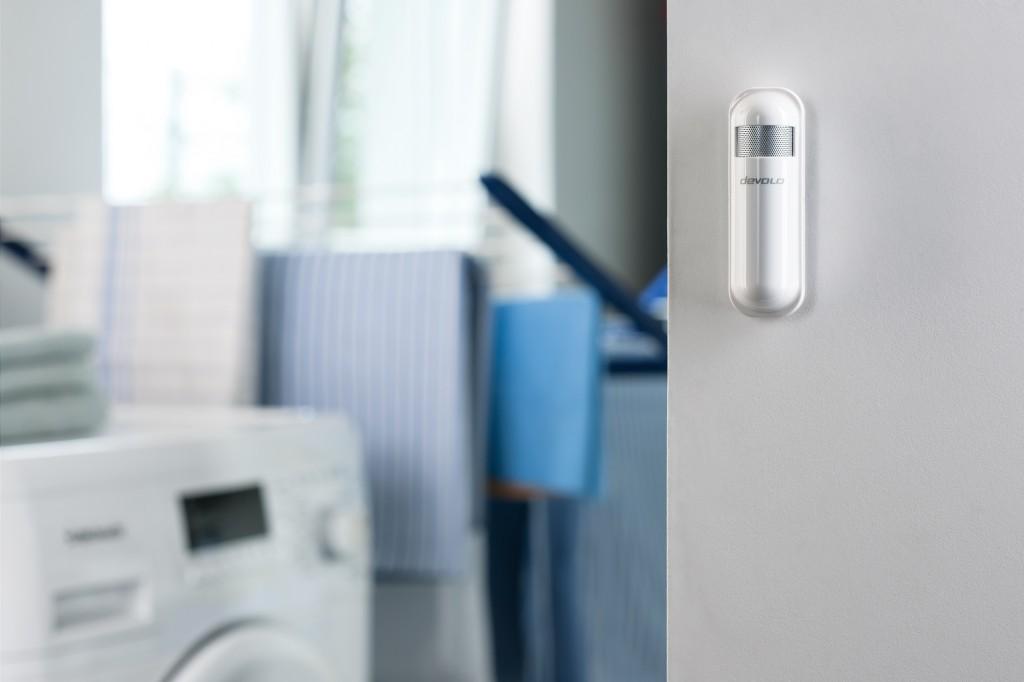 Devolo Home Control: Luftfeuchtemelder