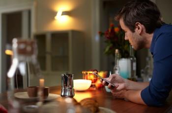 Philips Hue per Apple HomeKit steuern