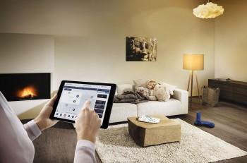 Smart-Home: busch-free@home
