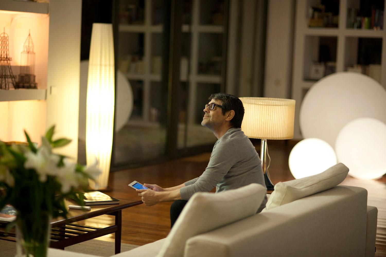 smart home nachr sten die spannendsten systeme zum. Black Bedroom Furniture Sets. Home Design Ideas