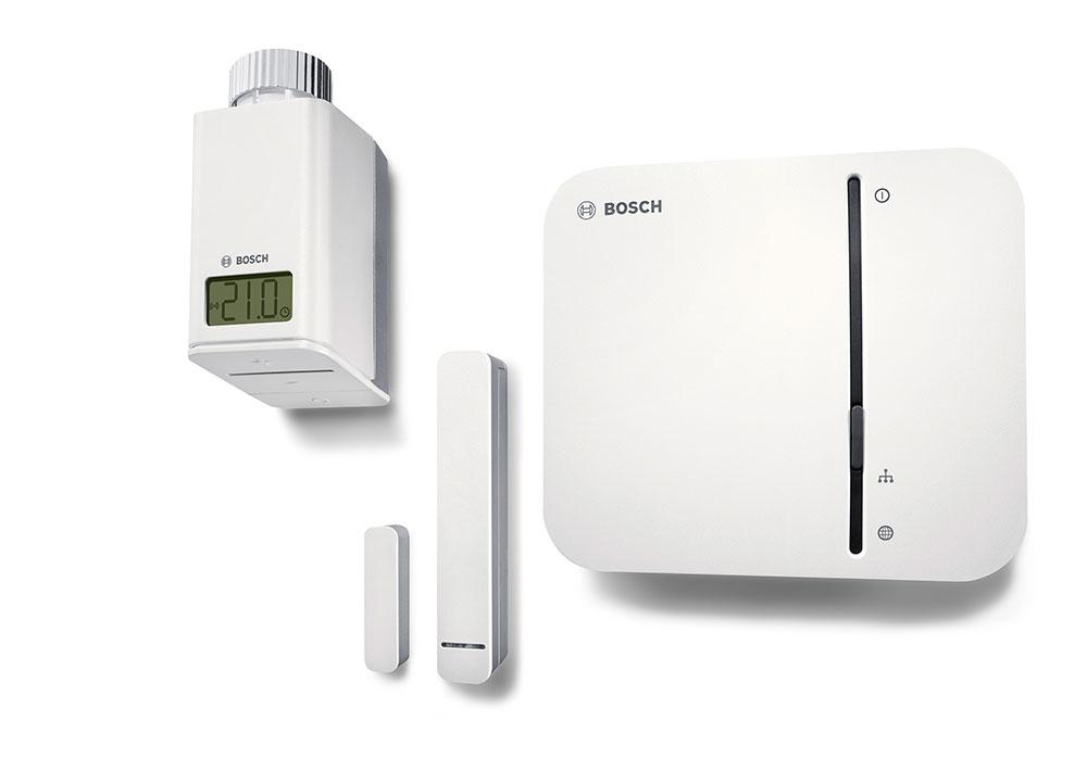 Bosch Smart Home Heizungssteuerung Home Pioneers