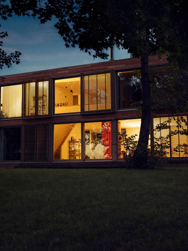 Bosch Smart Home: Lichtsteuerung