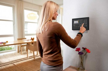 Smart-Home per Kabel: Hager Domovea