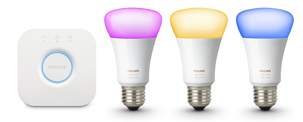 Philips Hue Starter-Kit