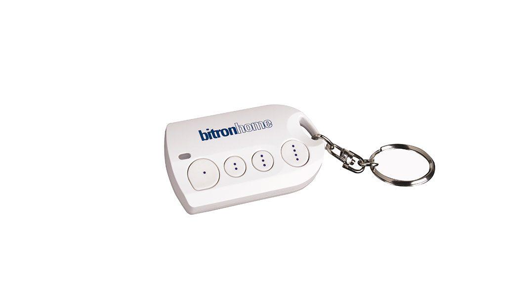 Bitron Home Funkfernbedienung