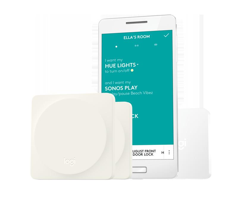 Pop Home Switch: Universal-Schalter fürs Smart-Home - home pioneers