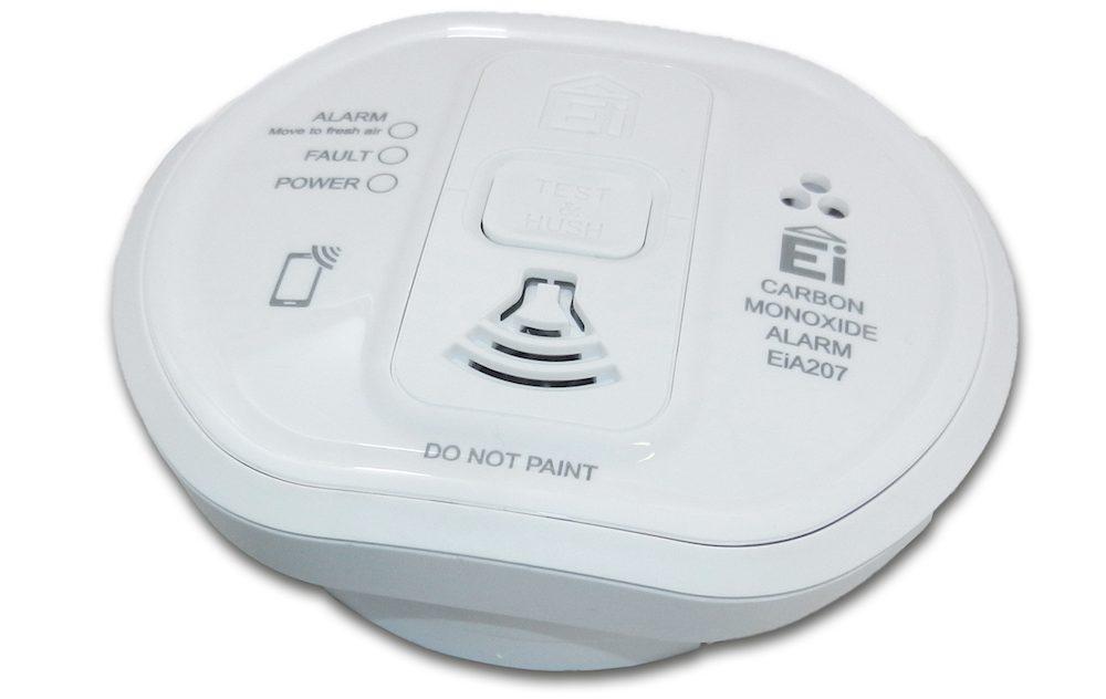 Popp CO-Sensor