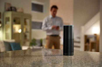 Amazon Echo: Sprachsteuerung per Philips Hue