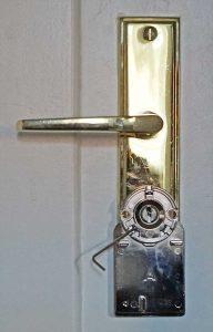 Nuki Smart Lock: Montageplatte