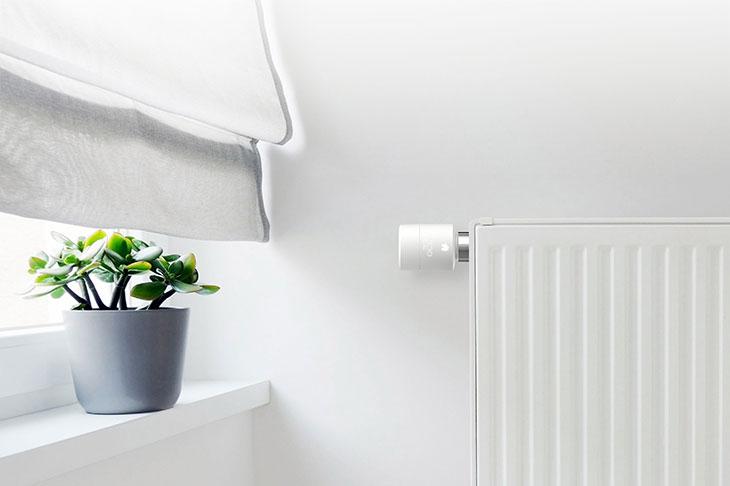 smarte heizungssteuerung im smart home nachr sten home. Black Bedroom Furniture Sets. Home Design Ideas