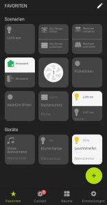 ds Smart Home App