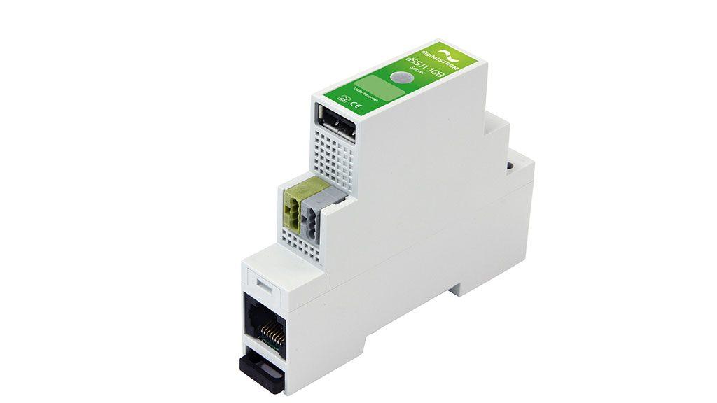 digitalSTROM Server