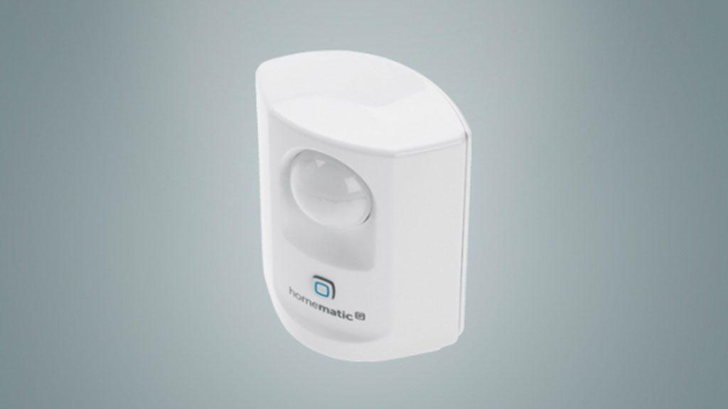 eQ-3 Homematic IP Bewegungsmelder