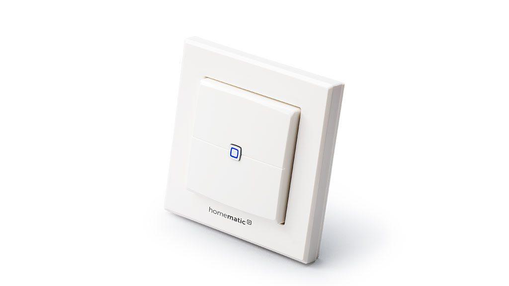 eQ-3 Homematic IP Wandtaster