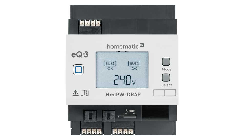 Homematic IP Wired Access Point