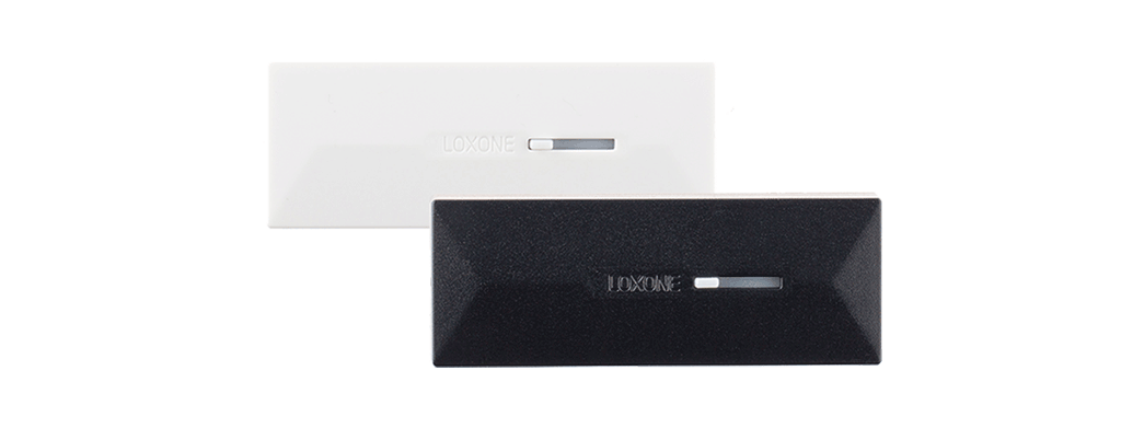 Loxone Fensterkontakt Air