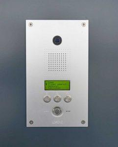 Loxone Intercom XL