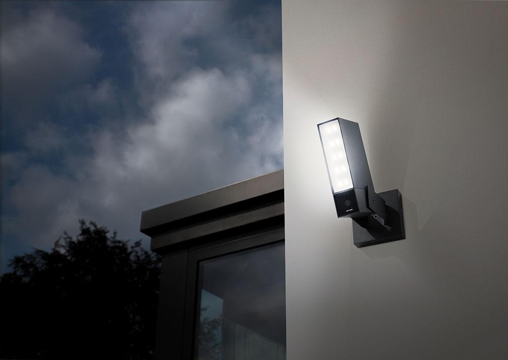 Netatmo Presence Test Die Neue Art Der 220 Berwachungskamera