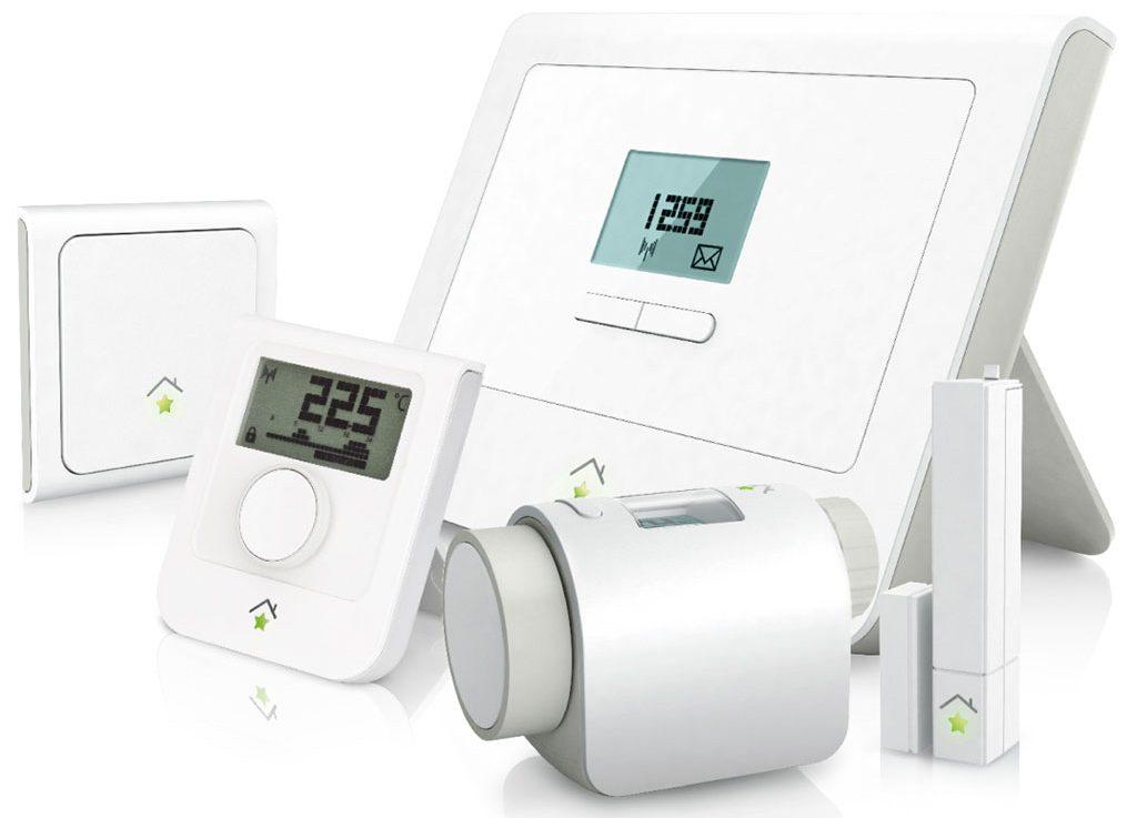 innogy SmartHome Gerätefamilieinnogy SmartHome Gerätefamilie