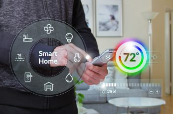Smart Home per Smartphone steuern