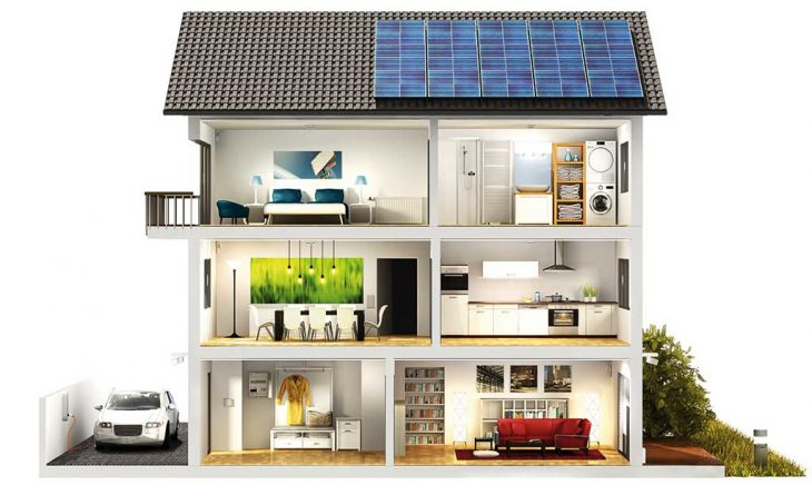 Welches Smart-Home-Systeme?