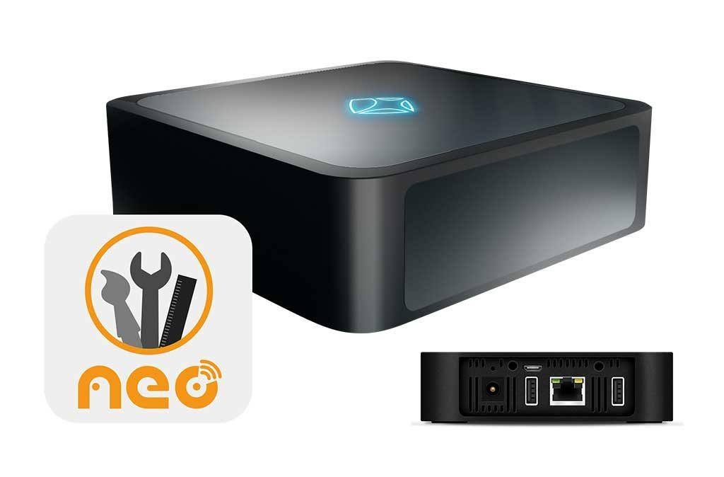 Mediola AIO Gateway V5 Plus