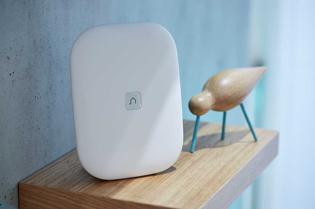 Qivicon Smart-Home-System