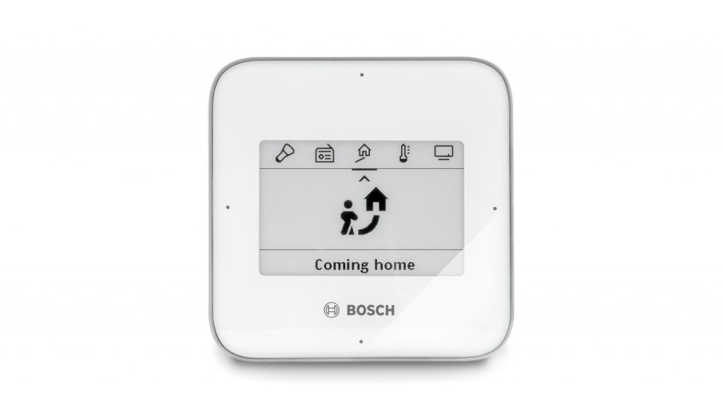 Bosch Smart Home Twist