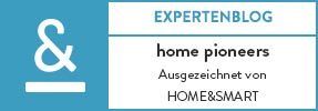 Blog des Monats: home pioneers