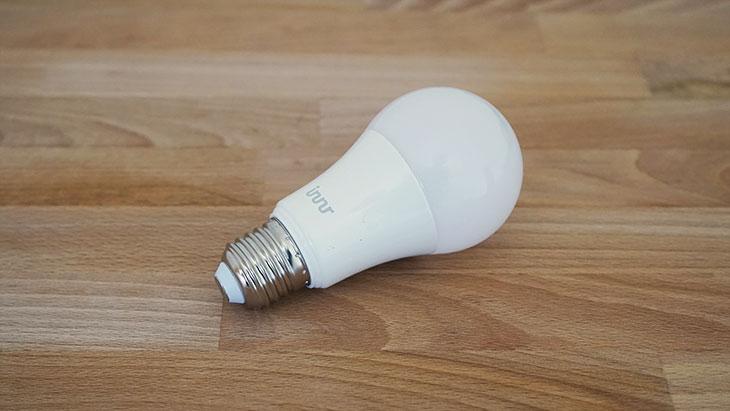 Innr smarte LED-Lampen