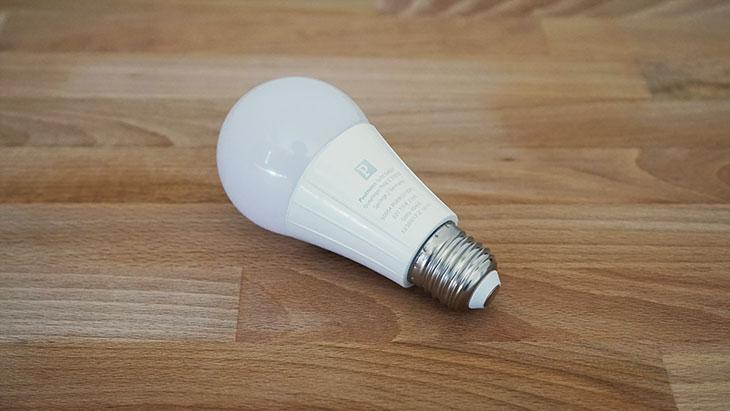Paulmann Zigbee-Lampen
