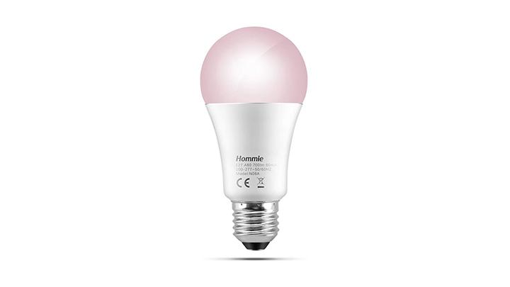 Hommie LED Glühlampe