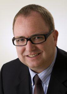 Bernd Grohmann Vorstand eQ-3 AG