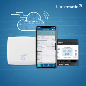 Advanced Routing mit Homematic IP Access Points