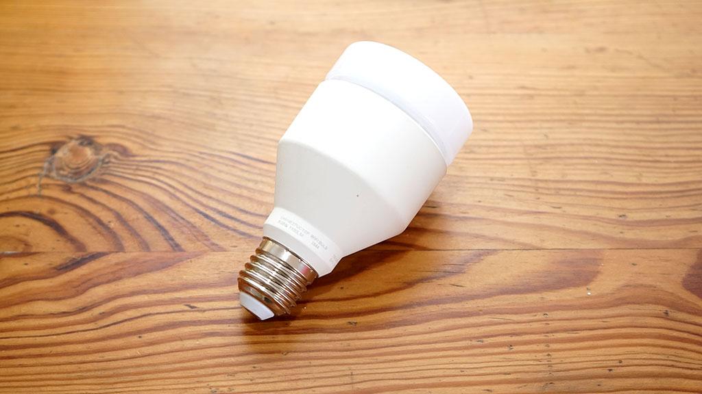 Smarte Lampe: LIFX