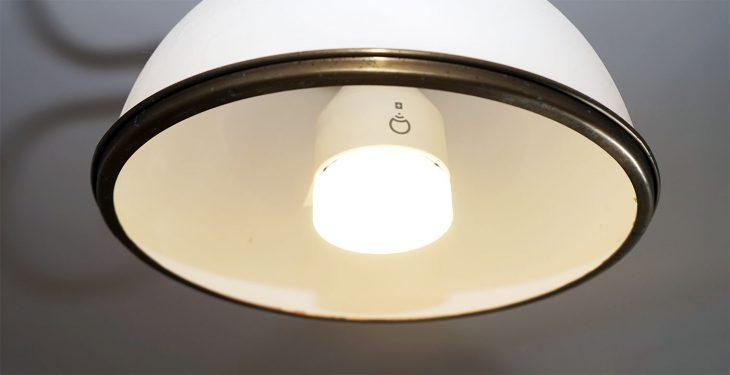 Smarte Lampen